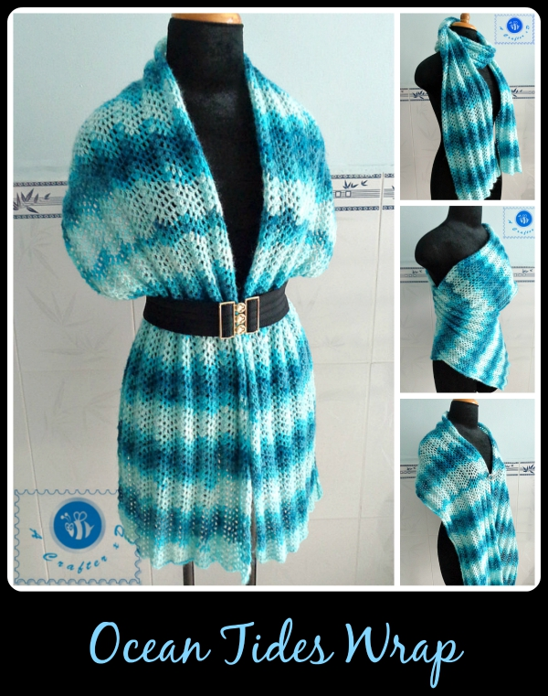 crochet wrap free pattern
